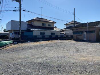 三増 小野澤駐車場