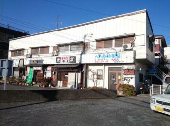 中津 長嶋店舗 外観