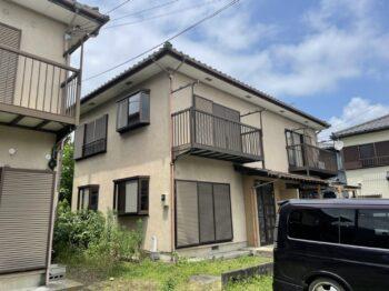 田代テラスハウス